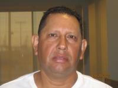 Jorge Corona a registered Sex Offender of California