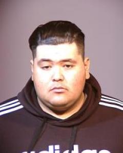 Jorge Urista Cortez a registered Sex Offender of California