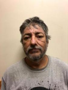 Jorge Adalberto Cruz a registered Sex Offender of California