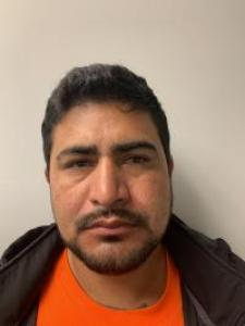 Jorge Mauricio Dominguez a registered Sex Offender of California