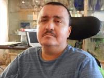 Jorge Manuel Flores a registered Sex Offender of California