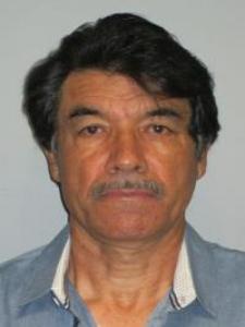 Jorge Ignacio Fonseca a registered Sex Offender of California