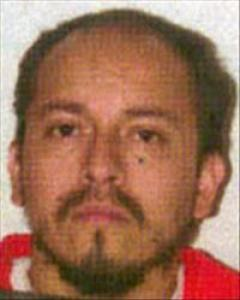 Jorge Anthony Galindo a registered Sex Offender of California