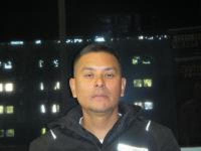 Jorge Arturo Galvan a registered Sex Offender of California