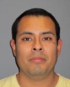 Jorge Luis Garcia a registered Sex Offender of California
