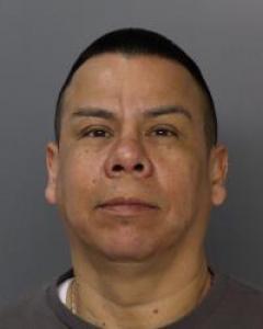 Jorge Gomez a registered Sex Offender of California