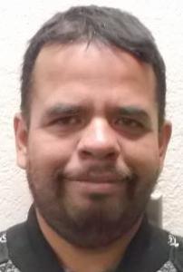 Jorge Luna a registered Sex Offender of California