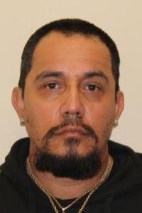 Jorge Martinez a registered Sex Offender of California