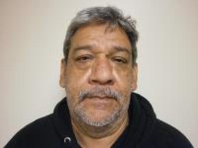 Jorge Alberto Martinez a registered Sex Offender of California