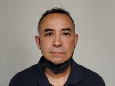 Jorge Albert Medina a registered Sex Offender of California