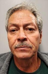 Jorge Pajar Morales a registered Sex Offender of California