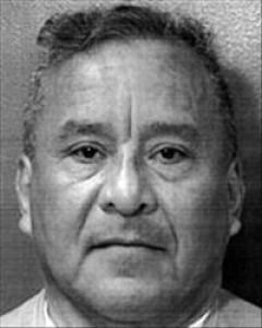 Jorge Morales a registered Sex Offender of California