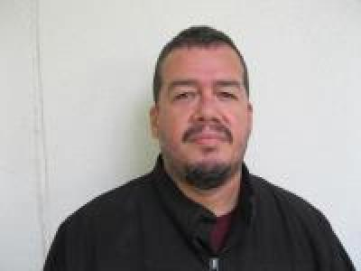 Jorge Pacheco a registered Sex Offender of California