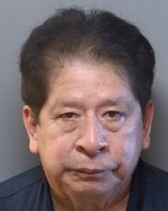 Jorge Josele Parra a registered Sex Offender of California