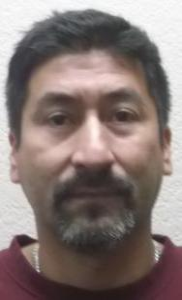 Jorge Ernesto Ponce a registered Sex Offender of California