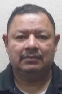 Jorge Prado a registered Sex Offender of California