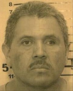 Jorge Quezada a registered Sex Offender of California