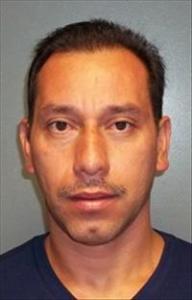 Jorge Rivera Ramirez a registered Sex Offender of California