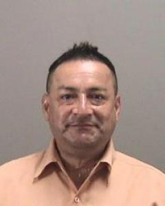 Jorge Rodriguez a registered Sex Offender of California