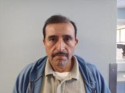 Jorge Navarro Romero a registered Sex Offender of California
