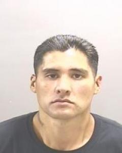 Jorge Luis Rosas a registered Sex Offender of California