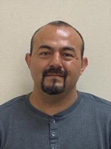 Jorge Alberto Silva a registered Sex Offender of California