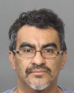 Jorge Alberto Tejada a registered Sex Offender of California