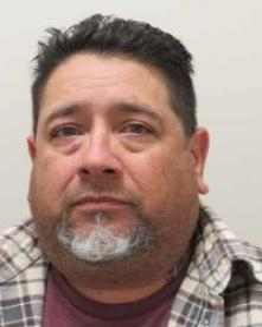 Jorge Enrique Tello a registered Sex Offender of California