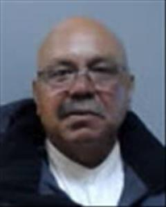 Jorge Trujillo a registered Sex Offender of California