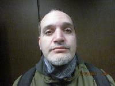 Jorge Luis Vazquez a registered Sex Offender of California