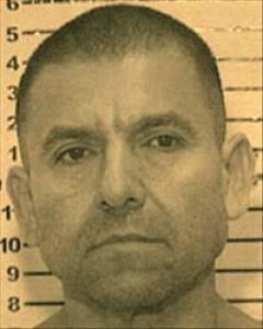 Josafat Mendoza a registered Sex Offender of California
