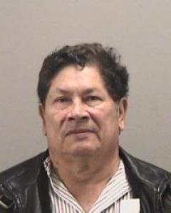 Josenal Sanchez a registered Sex Offender of California