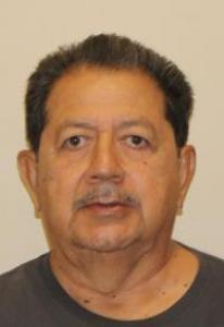 Joseph Lupe Acosta a registered Sex Offender of California