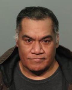 Joseph Silulu Alama a registered Sex Offender of California