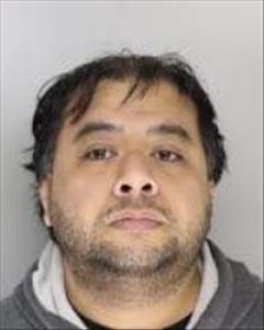 Joseph John Almaraz a registered Sex Offender of California