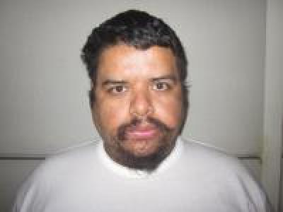 Joseph Alvayero a registered Sex Offender of California