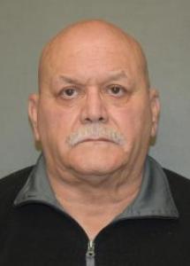 Joseph Michael Araya a registered Sex Offender of California