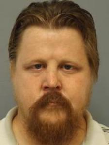 Joseph Ashley Bailey a registered Sex Offender of California