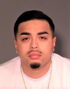 Joseph Anthony Banuelos a registered Sex Offender of California