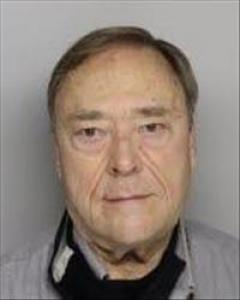 Joseph Clarence Benson a registered Sex Offender of California