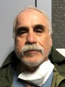 Joseph Dominic Bond a registered Sex Offender of California