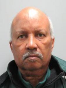 Joseph Emanuel Britt Jr a registered Sex Offender of California