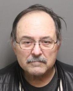 Joseph Arthur Callori III a registered Sex Offender of California