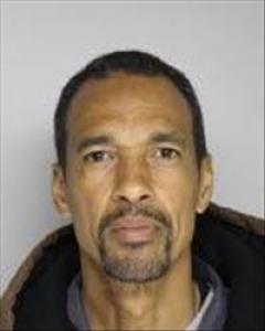 Joseph Carter a registered Sex Offender of California