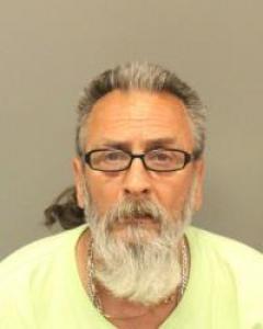 Joseph Lopez Cook a registered Sex Offender of California