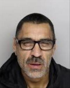 Joseph Anthony Cordova a registered Sex Offender of California