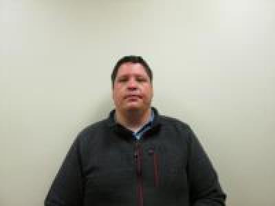 Joseph Leonard Davis a registered Sex Offender of California