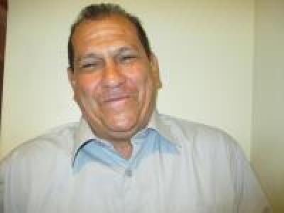Joseph Torres Delgado a registered Sex Offender of California