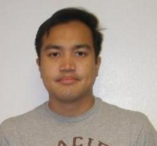 Joseph Lana Deocampo a registered Sex Offender of California