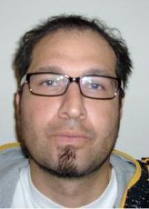 Joseph Manuel Escobedo a registered Sex Offender of California